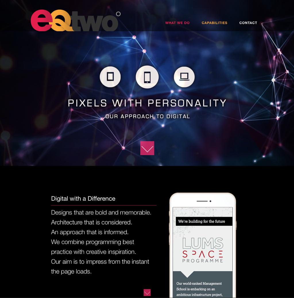 EQtwo Digital